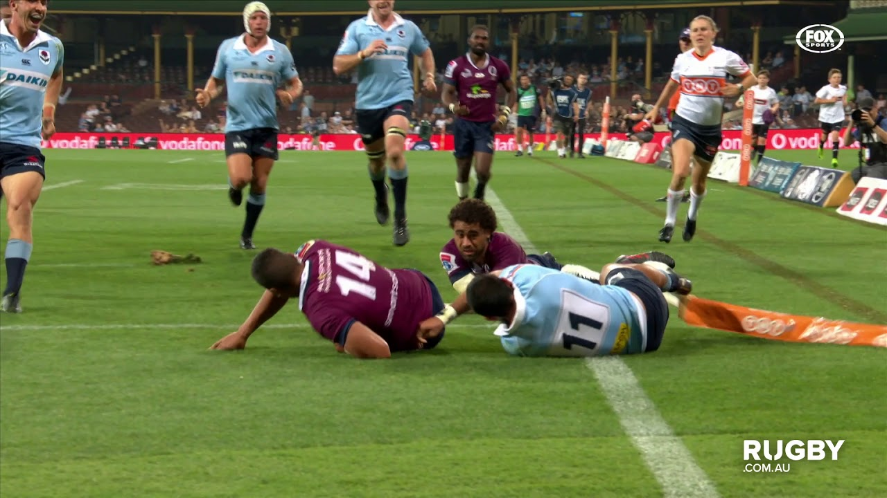 Brumbies bank bad results and turn focus to Waratahs