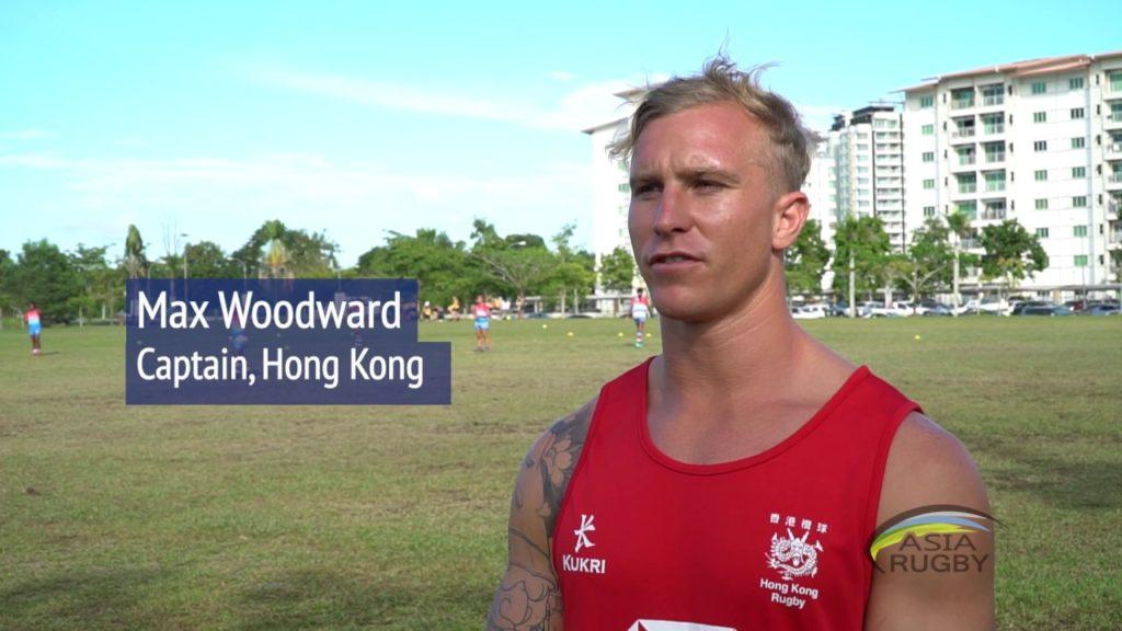 Hong Kong set for series tilt