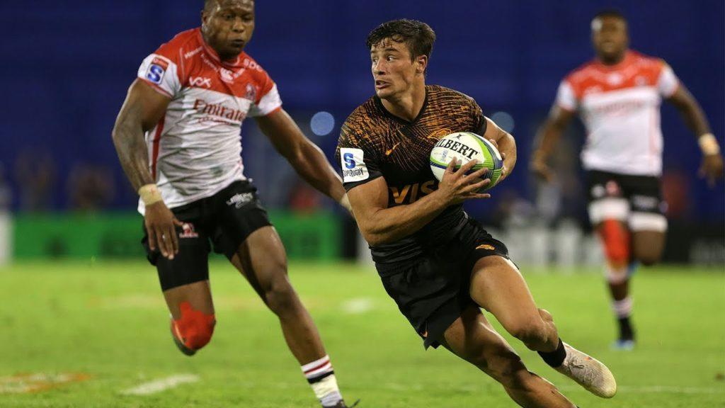 ROUND 4 HIGHLIGHTS: Lions v Jaguares – 2019