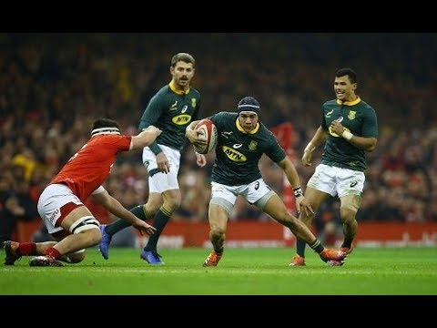 The Little Men of Rugby Tribute - Size Doesn't Matter