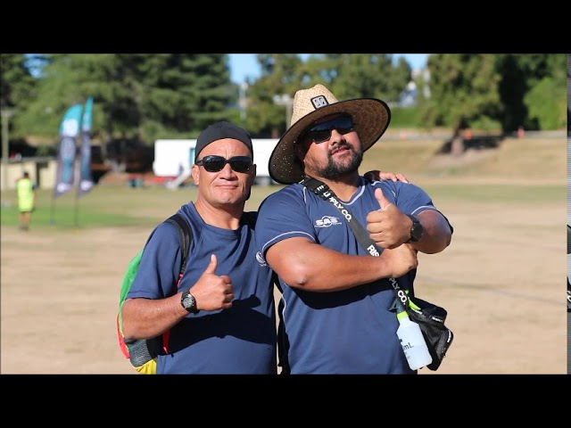2019 Bunnings National Touch Championship - Day 2