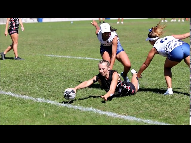 2019 Bunnings National Touch Championship - Day 3