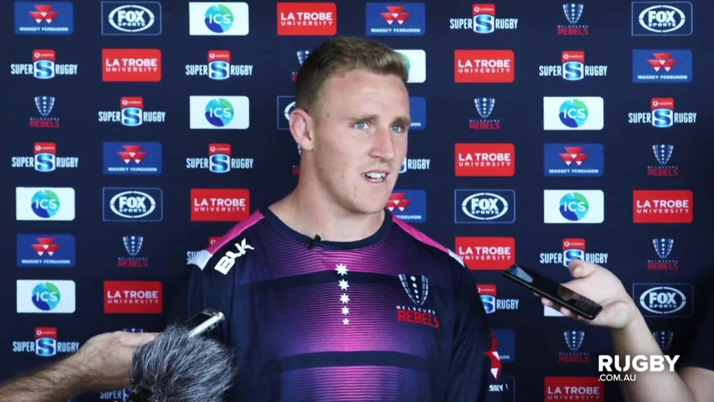 Hodge happy to continue playing utility role