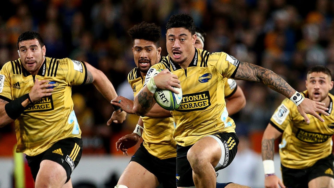 ROUND 8: Top 5 New Zealand Tries