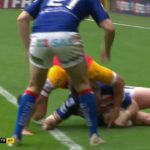 2019 Dacia Magic Weekend: Catalans Dragons v Wakefield Trinity Highlights