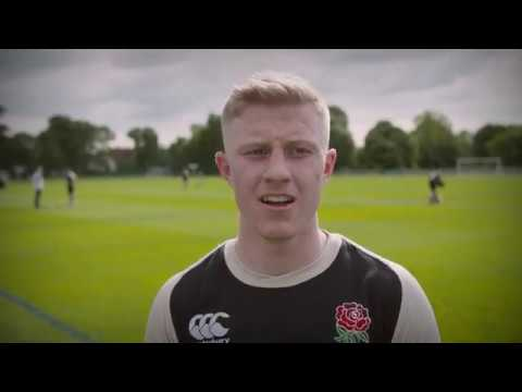 Behind the Scenes with England U20s