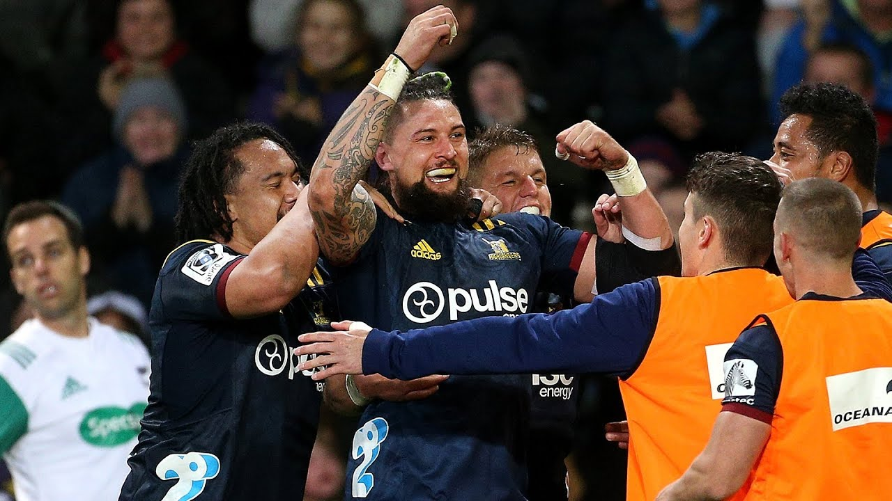 Elliot Dixon to notch up 100th Super Rugby appearance