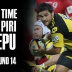 Extra Time with Piri Weepu (Round 14)