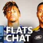 Brother vs Brother! The Watsons On Playing Each Other | Flats Chat | Gallagher Premiership