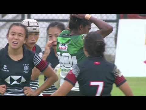 Hong Kong v Sri Lanka 2018