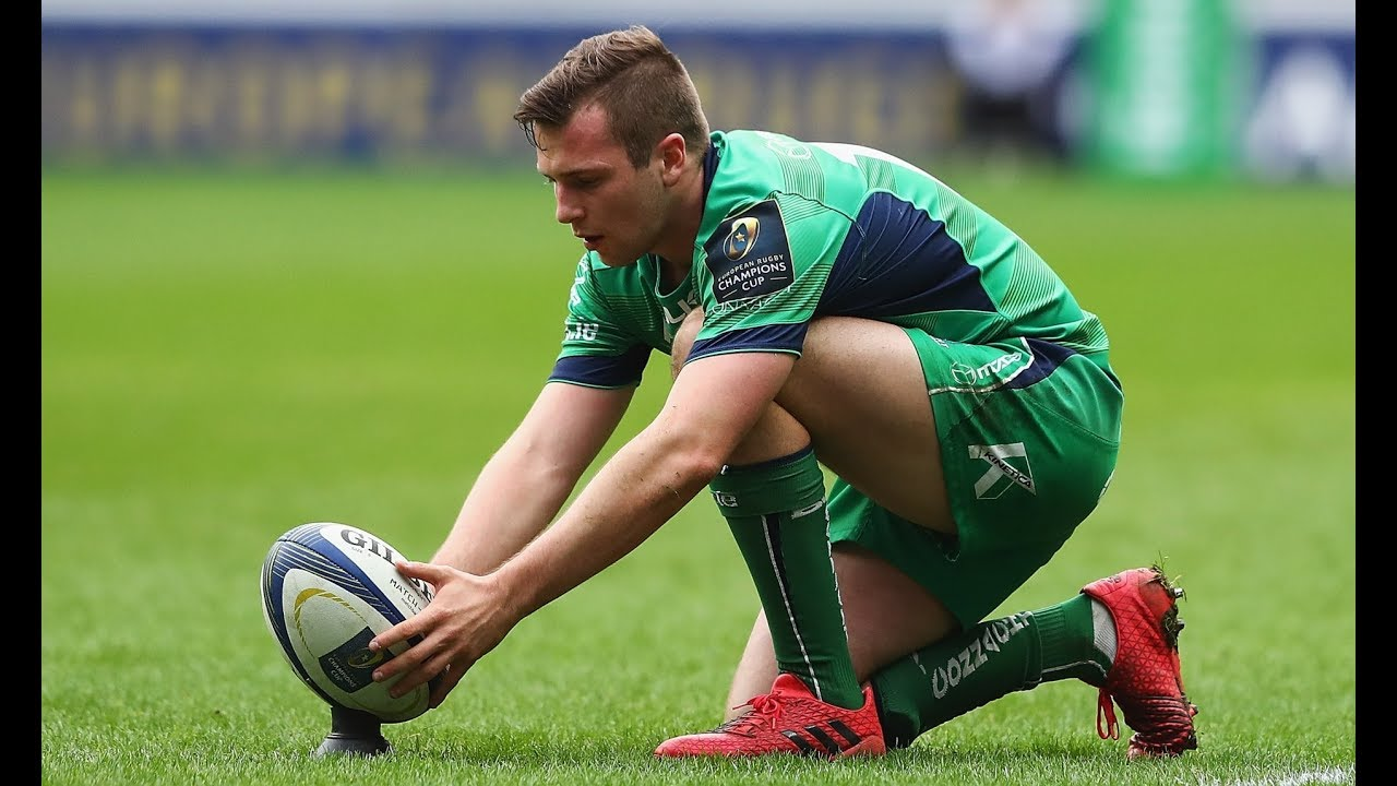 Jack Carty Tribute - Connacht's Playmaker