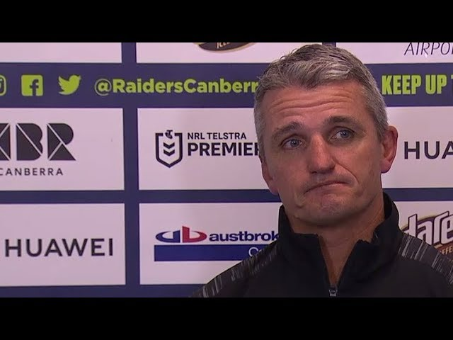 NRL Press Conference: Ivan Cleary – Round 8   NRL on Nine