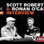 Scott Robertson & Ronan O'Gara, Crusaders | Interview | The 1014 Rugby
