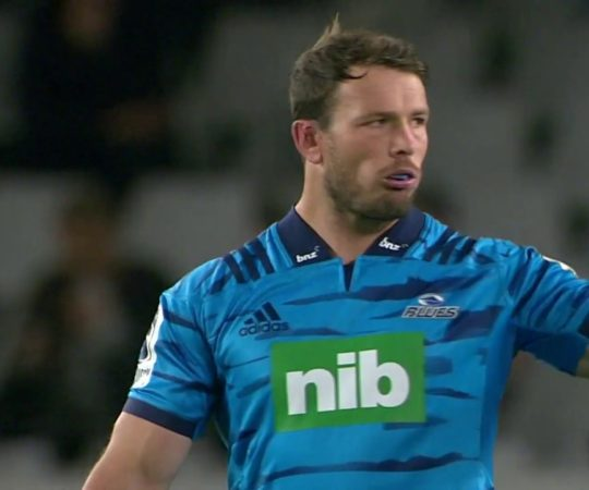 Super Rugby 2019 Round 15: Blues vs Chiefs