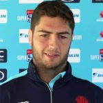 Tahs need to adopt test match mentality against Jaguares: Simmons