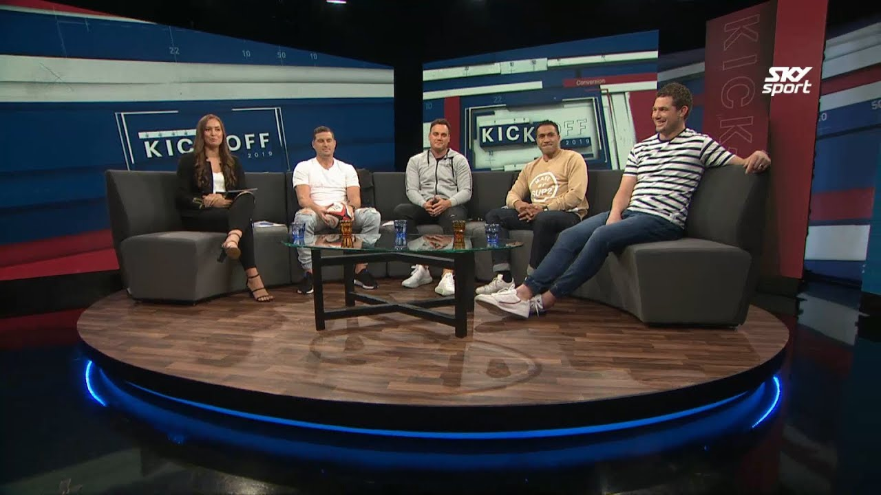 The Kick Off: Round 14 Super Rugby preview