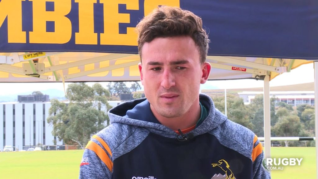 """Nothing needs to change"" for finals bound Brumbies"