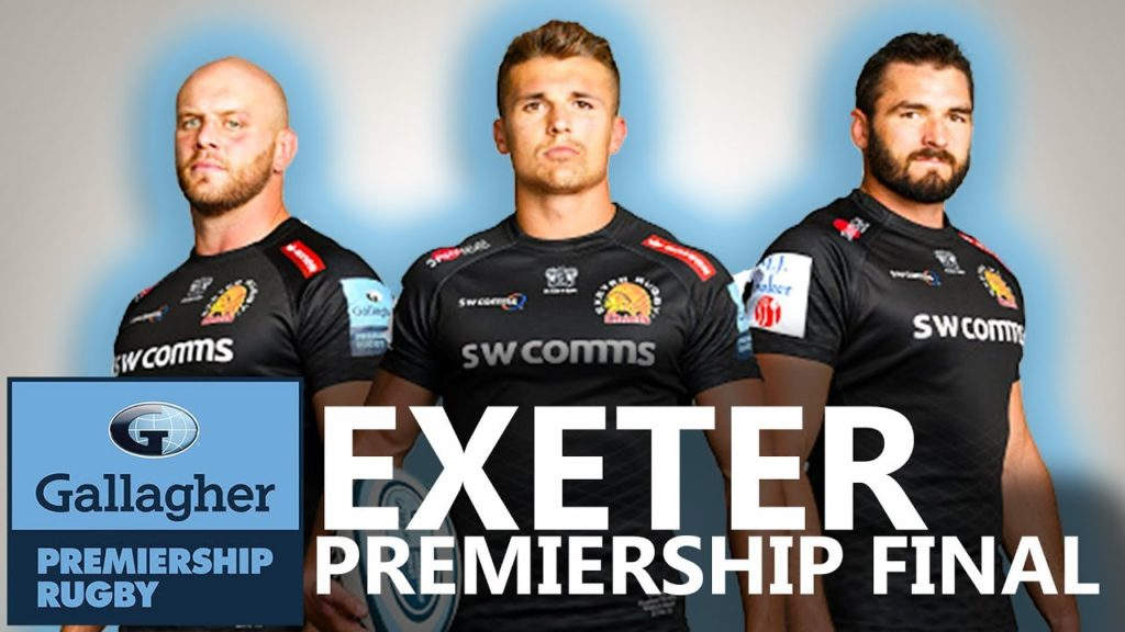 Premiership FINAL | The Story So Far | Exeter