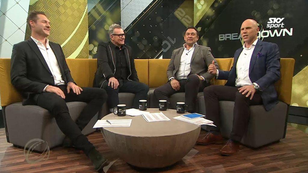 The Breakdown: Super Rugby contenders emerge