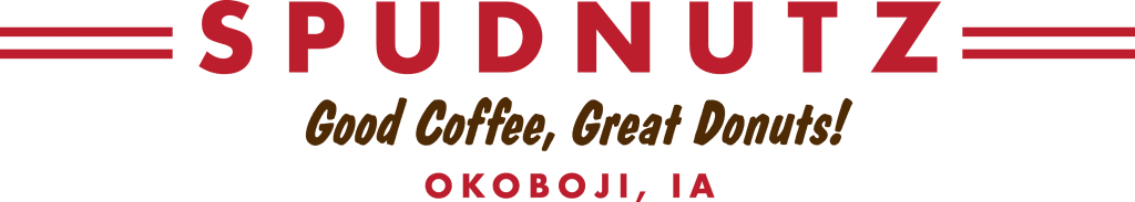 Spudnutz Logos2