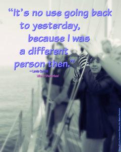 Sailboat pleasures