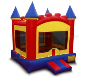 Bounce castle bounce house inflatable rental in Chicago and Northwest Indiana