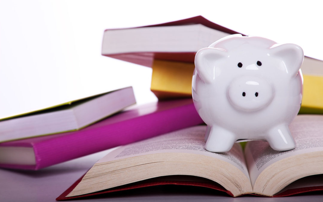 Want to Save for Education? Make 2016 ESA Contributions by December 31