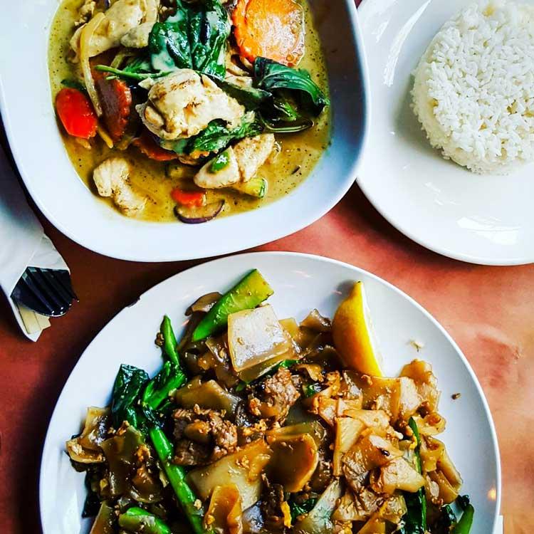 Thai Brooklyn