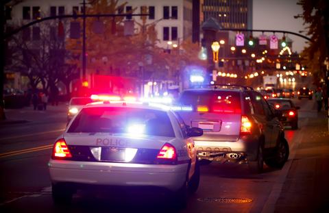 Traffic Crimes Defense Lawyer
