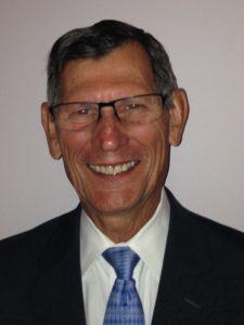 Minister Emeritus, Rev. John Salunek