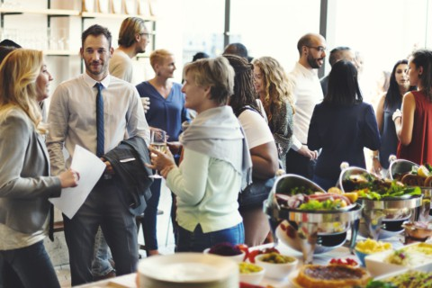 4 Tips for Company Retreat