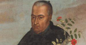 José Celestino Mutis, Salvador Rizzo, 1800.