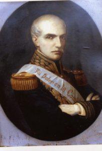 Gabriel García Moreno, tomado de: