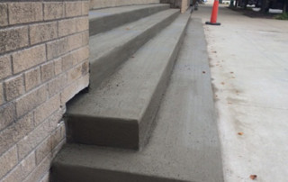 New Concrete Steps commercial Commercial & Light Industrial IMG 0404 320x202