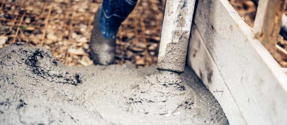 Garage Floors and Foundations The Best Option garage floors and foundations Garage Floors & Foundations You Need garage floors