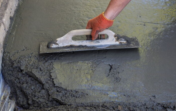 Time to Replace Your Garage Floor and Foundation?