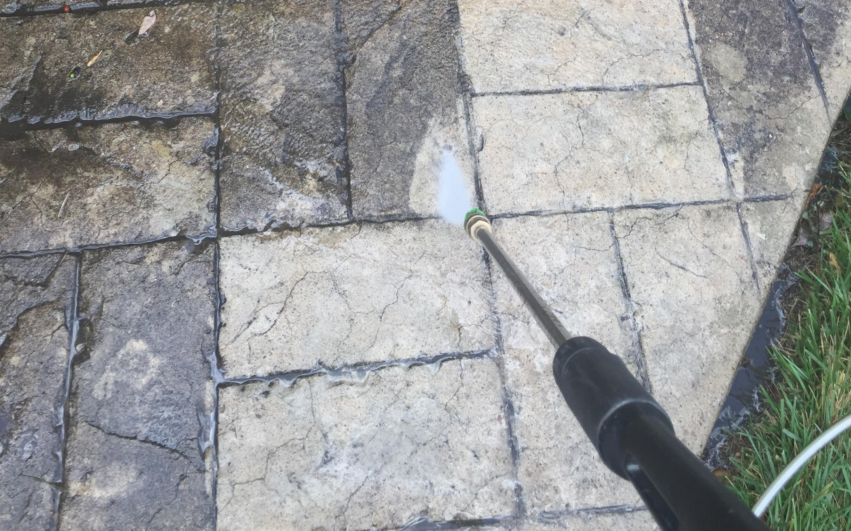Protecting Your Concrete Walks & Porches