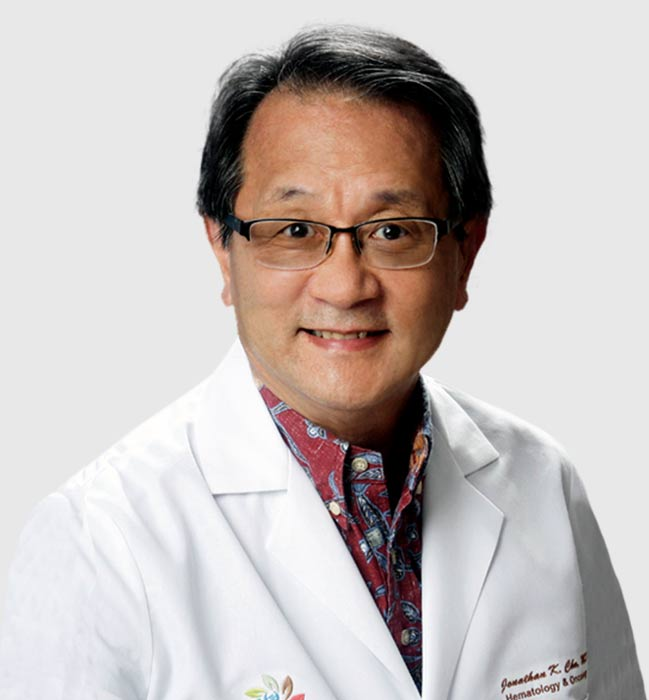 Picture of Dr Jon Cho