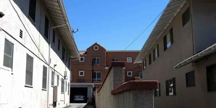 LA Has a Plan to Legalize Bootleg Apartments