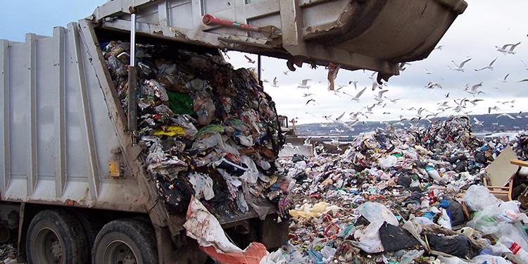 CalRHA's EBRHA Sponsoring Lawsuit Against City Over $1.5 Billion Garbage Deal