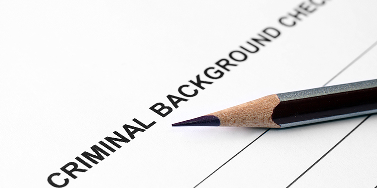 Following HUD Guidelines on Criminal Background Checks Can Be Problematic