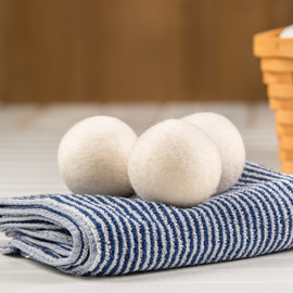 Wool Dryer Balls! Have you tried them?