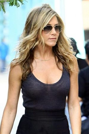 Train like Jennifer Aniston