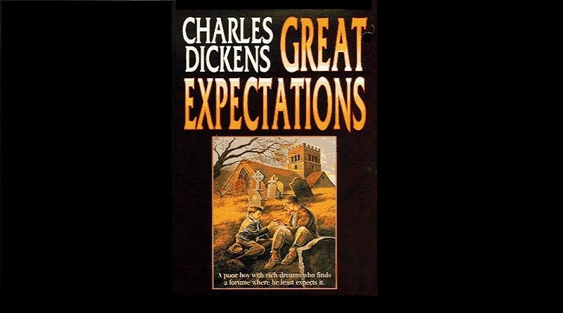 great expectations - Charles Dickens - Review