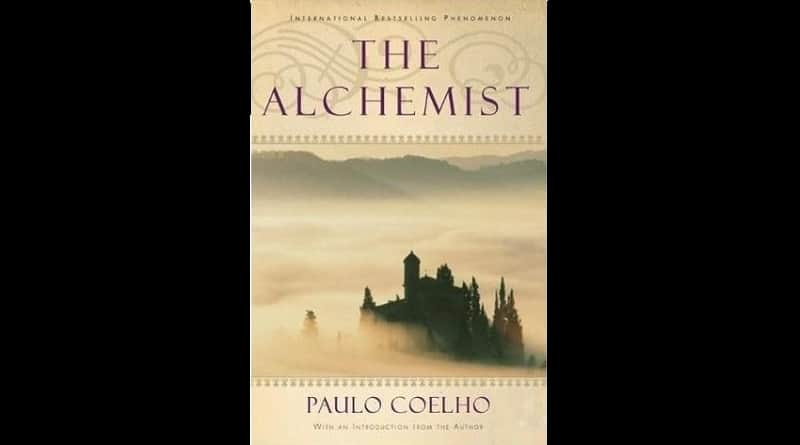 The Alchemist by Paulo Cohelo - Review