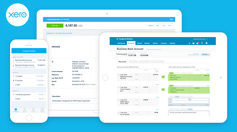 10 Essential Xero tips to Speed up your accounting