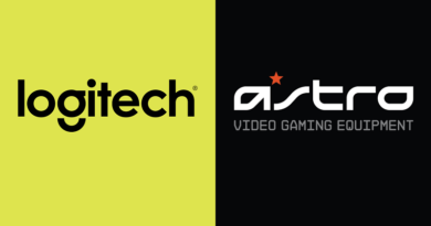 Logitech buys Astro Gaming