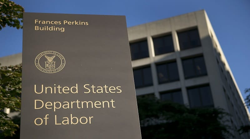 US Department of labor new overtime law