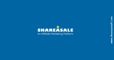 ShareASale Review of An Affiliate Marketing Platform