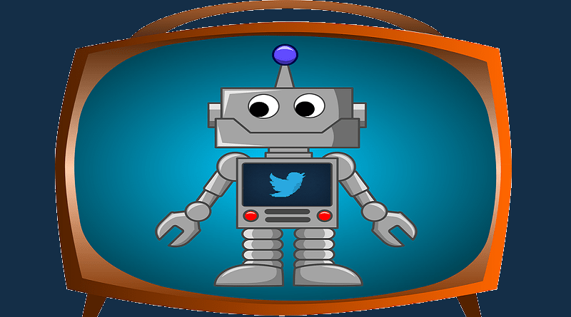 Create Twitter Bot - Node.Js - Twit Package
